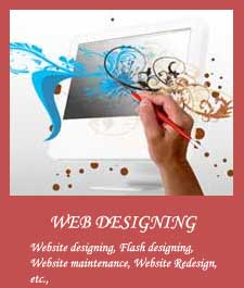 link to static websites